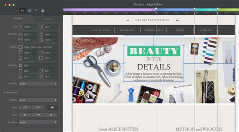 design web layout illustrator adobe illustrator s role in a web design workflow