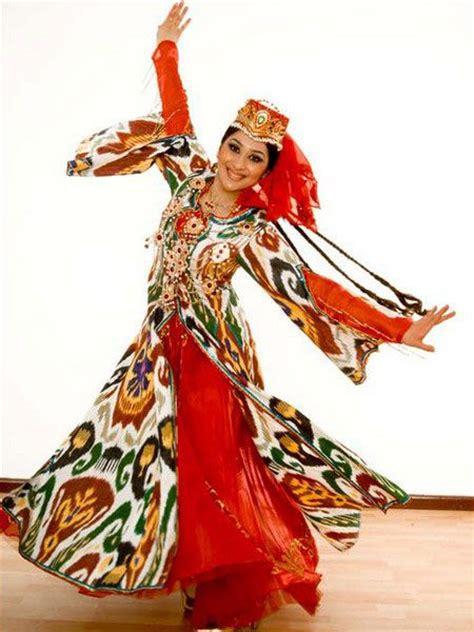 uzbek dance movie dilhiroj uzbekistan pinterest uzbekistan folk dance national folklore dance asian