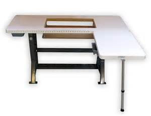 sew sewing table extension kit