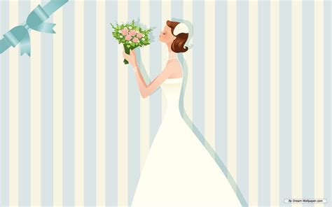 Wedding Animation by Weddings Images Animated Wedding Hd Wallpaper And
