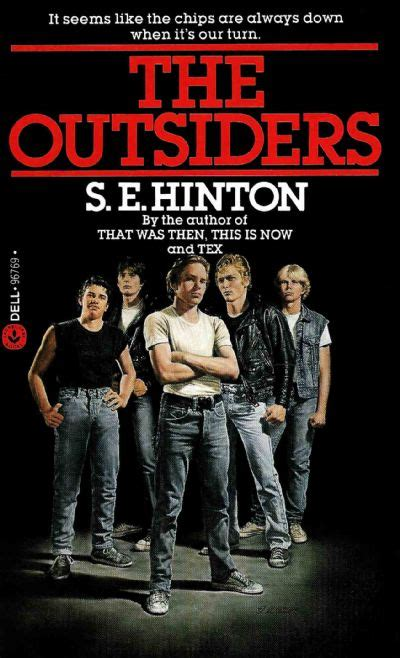 the outsiders book pictures the outsiders by s e hinton