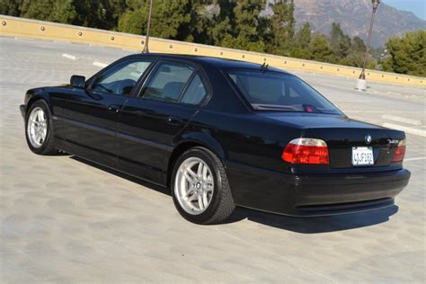 2001 bmw 740i m sport package 2001 bmw 740i sport german cars for sale