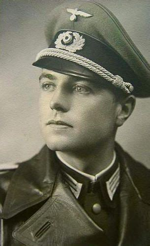 german officer hair a wehrmacht officer they certainly knew how to look good