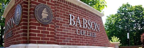 Babson Mba 2017 by Babson College Helping Empower In School And Beyond