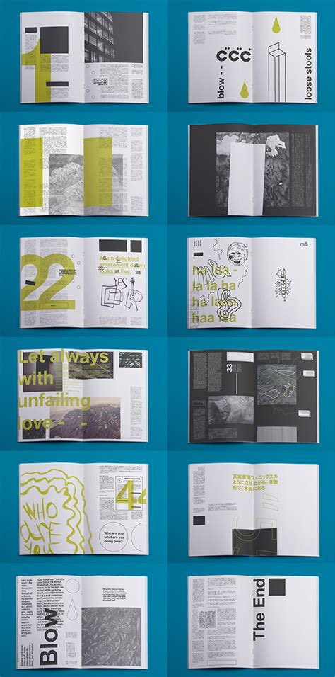 layout design on behance 1000 images about 201 dition et livre exp 233 rimental