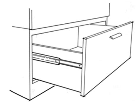 accuride full extension undermount drawer slides accuride a3600 accuride ball bearing full extension