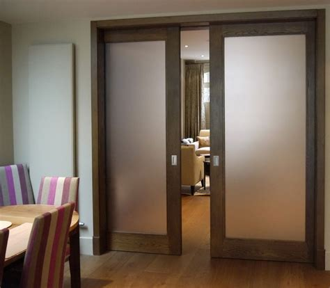 Pocket Interior Doors Pocket Doors Interior Doors And Closets