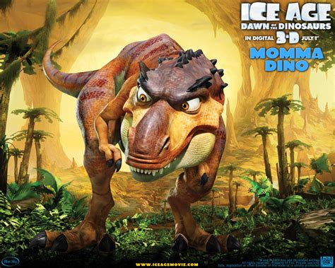 Dinosaurus Film Izle | ice age 3 dawn of the dinosaurs images ice age 3 hd