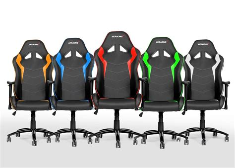 Akracing Octane Gaming Chair Review Invision Community