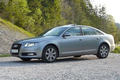 Audi A6 Gebrauchtwagen Test by Gebrauchtwagen Check Audi A6 S6 Rs6