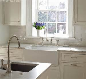 apron sink with backsplash kitchen with white apron sink transitional kitchen