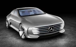 Mercedes Cer 2016 Mercedes Concept Iaa 2 Wallpaper Hd Car Wallpapers