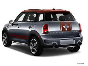 Mini Cooper 4x4 Price Mini Cooper Countryman Prices Reviews And Pictures U S