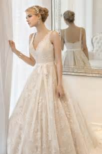 beautiful lace wedding dresses gorgeous photos of simple lace wedding dresses sangmaestro