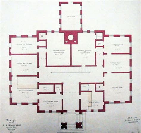 what s in a floor plan aka learning to love a split a collection of what we love in numismatic history coin