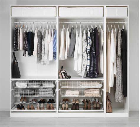 tipos de armarios empotrados armarios empotrados de ikea ventajas y desventajas