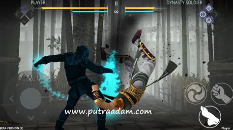 shadow fight 3 apk shadow fight 3 mod apk data v1 1 6203 terbaru free shopping apk