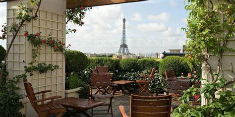 terrasse toit paris restaurant h 244 tels 224 paris les plus belles terrasses sur les toits