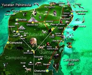 where is progreso mexico places to visit near progreso