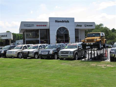 hendricks dodge hoover hendrick chrysler dodge jeep ram 20 photos 14 reviews