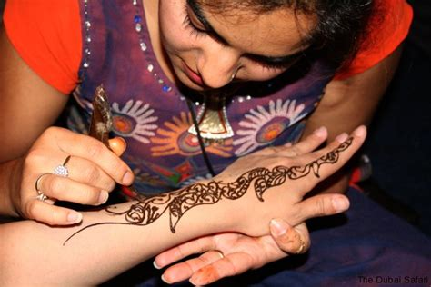image gallery henna painting
