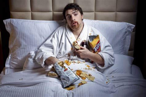 define comfort eating watch mysterious weight gain caused by sleep eating