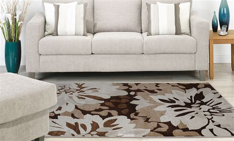 home dynamix area rugs fresco rug 17293 500 brown