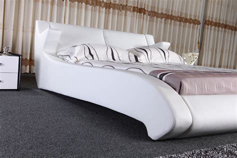 bed bath and beyond vestal bed wave latest design modern wave shape black king size