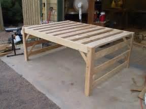 Low Loft Bed Plans » Home Design 2017