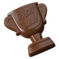 custom chocolate awards personalized chocolate