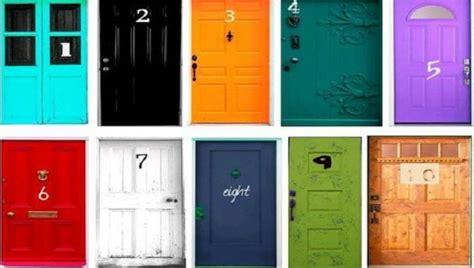 test di personalita test di personalit 224 scegli la porta e conoscerai te