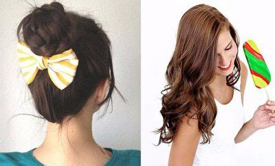easy homemade hairstyles 29 cool diys to make for your bed diy projects for teens