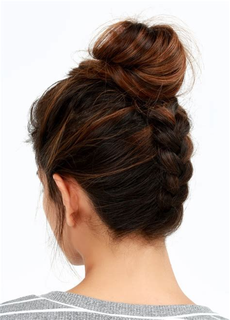 Rainy Day Hairstyles by 15 Hairstyles For Rainy Days Style Motivation