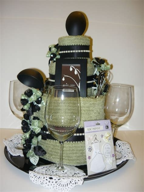 bridal shower crafts ideas 18 best images about wedding shower gifts and ideas on