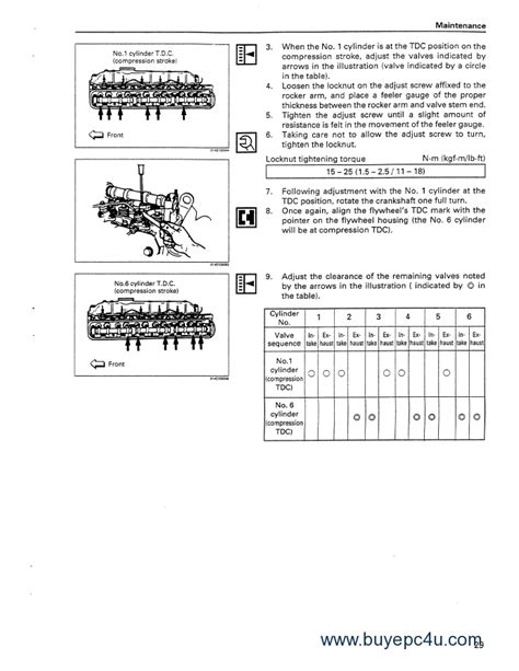 how to download repair manuals 2007 isuzu i series parental controls isuzu engines 6sd1t service manual pdf download now