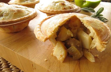 recipe kentish pork sage and apple pasty daily mail online love food hate waste