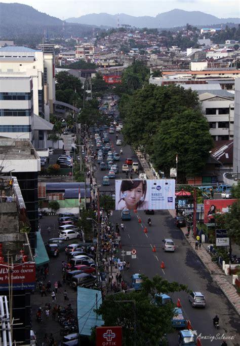 manado city  northern sulawesi indonesia