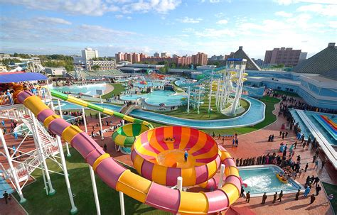 park with water munsu water park