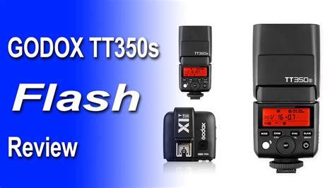 Godox Tt350s Flash Kamera For Sony godox tt350 ttl speedlite flash with x1t trigger review for sony