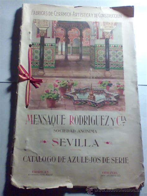 azulejos mensaque catalogo de azulejos fabrica mensaque rodrigue comprar