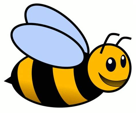 bumble bee template bee template preschool clipart best