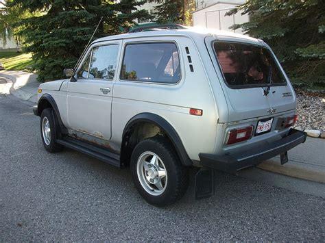 lada niva 1600 lada niva 1600 picture 1 reviews news specs buy car