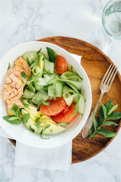 Cucumber Detox Salad by 8 Best Paulette Tavormina Images On Still
