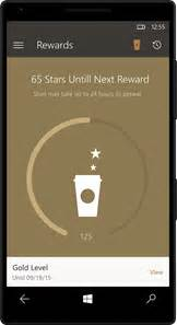 Add Gift Card Starbucks App - the starbucks 174 app for windows starbucks coffee company