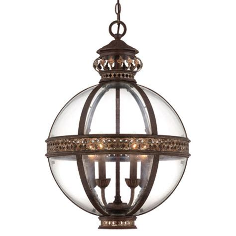 Savoy House 7 1481 4 124 Strasbourg Large French Globe Lantern