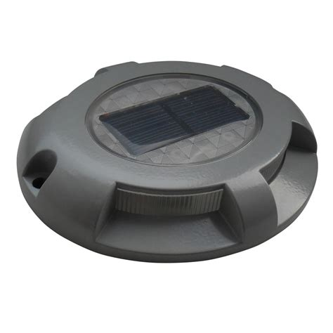 Dock Edge Panoramic Solar Dock Light Dock Lights Solar
