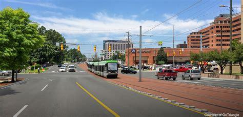 durham orange light rail hdr awarded design of 2 5b durham orange light rail