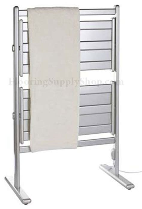 Drying Towel Rack by Electric Towel Warmers And Drying Rack Roma