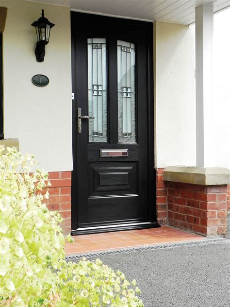 how to fit a composite front door rock front doors why fit a composite door citizen
