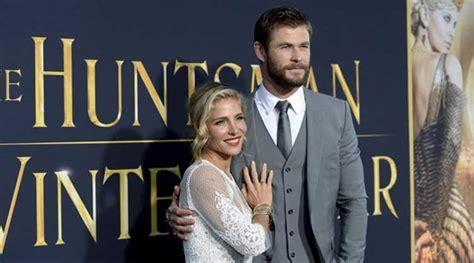 daftar film hot elsa pataky 2 jagoan marvel ini pergi ke indonesia untuk menikah